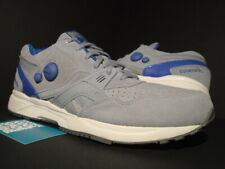 REEBOK PUMP RUNNING DUAL COOL GREY BLUE PAPER OFF WHITE V53785 NEW 9.5 aabb61bb2