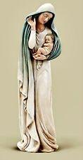 "Madonna with Child 12"" Statue NIB Joseph's Studio Virgin Mary Catholic Faith"