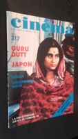 Revista Mensual Dibujada Cinema N º 317 Mai 1985 Buen Estado