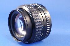 SMC PENTAX -A 50mm, f1.4 , Fast Prime Lens.. Excellent.