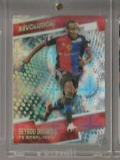 2017 PANINI REVOLUTION GALACTIC #58 Seydou Doumbia - FC Basel