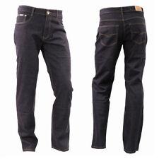 Hosengröße W34 Herren-Jeans im Relaxed-Stil aus Denim