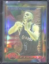 1993-94 Topps Finest Basketball Rookie Refractor #189 Anfernee Hardaway