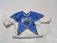 Replacement Shirt For Fozzie 1995 Hockey NHL Muppet Set McDonald's Happy Meals