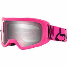Fox Main II Race Crossbrille pink