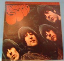LP The Beatles – Rubber Soul Vinyl VG Cover VG Cellulare Fidelity MFSL 1-106