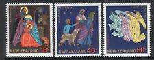 1985 New Zealand~ Christmas~Unmounted Mint~Stamp Set~~ UK Seller~