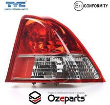 Rh Rhs Right Hand Tail Light Lamp For Honda Civic Es Series 2amp3 Sedan 20032005 Fits 2004 Honda Civic