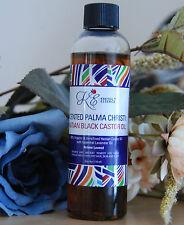 Haitian Black Castor Oil for dry hair - Palma Christi (4 oz) from Kreyol Essence
