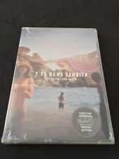 Y Tu Mama Tambien (Dvd, 2-Disc, Criterion, Special Edition) *Factory Sealed*