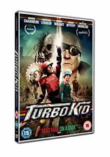 Turbo Kid [DVD][Region 2]