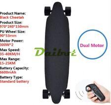 Special Electric Skateboard