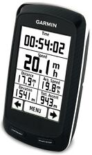 Garmin EDGE 800 Touchscreen Waterproof Bicycle Bike Cycling GPS + 1 Year Wty