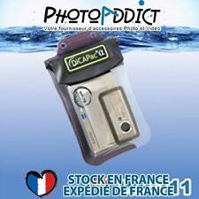 DiCAPac WP-711 - Housse étanche - Etanche 10m - Certifié IPX8 -Japon