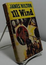 Ill Wind by James Hilton - Avon #4 - 1941