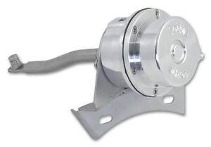 Forge Motorsport Adjustable Actuator for Subaru IHI VF36/37 turbo GDB Spec C