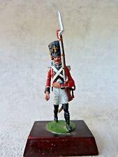 Soldat de plomb ALYMER - référence 293 - Grenadier du 3ème régiment suisse 1808