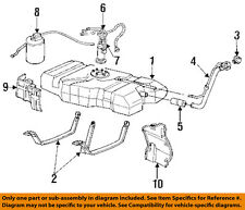 GM OEM-Fuel Pump 25163464