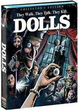 Dolls [New Blu-ray] Collector's Ed, Subtitled, Widescreen