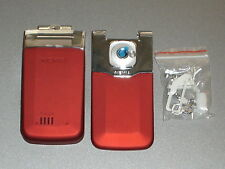 new Nokia 7510 cover housing set  red