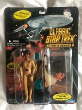Classic Star Trek Lt. Uhura Action Figure. Unopened