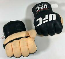 Ufc Ultimate Fighting Tko Oversized Soft Plush Toy Boxing Gloves by Jakks