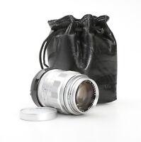 Leica Leitz 90 mm 2.8 Tele-Elmarit-M + Sehr Gut (222652)