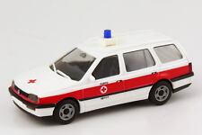 1:87 VW VOLKSWAGEN GOLF III VARIANT DRK Fürth , 48/11/1 - Herpa 042338