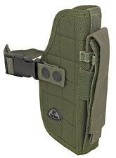 OD Green Right Handed Gun Belt Holster BB Airsoft Pistol Tactical Handgun 5920