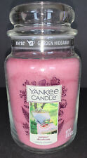 Yankee Candle SUMMER DAYDREAM 22 Oz Jar Candle GARDEN HIDEAWAY COLLECTION