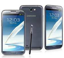 5.5'' Samsung Galaxy Note II GT-N7100 Smartphone -16GB 8MP NFC GPS WIFI - Gray