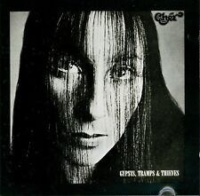 CHER  gypsys, tramps & thieves