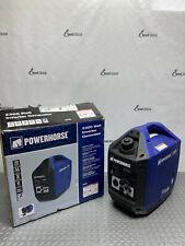 Powerhorse Portable Inverter Generator — 2300 Surge Watts, 1800 Rated Watts P-9