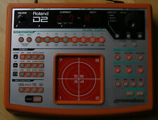 Roland D2 Groovebox | Synthesizer | Vintage