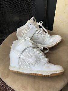 Infantil Campo de minas ensayo  Las mejores ofertas en Zapatos de Tacón Alto Nike   eBay