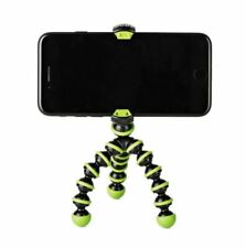 JOBY GorillaPod Mobile Mini Stand for Smartphones (Black-Green) Mfr # JB01519