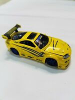 2002 Funline Muscle Machines 1/64 IMPORT Tuner 97 TOYOTA Supra Sliver