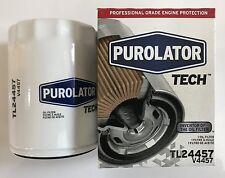 6 Pack Engine Oil Filter PUROLATOR TL24457