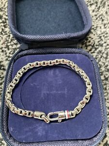 tommy hilfiger bracelet mens