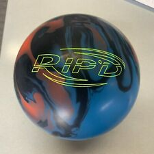Hammer Rip'D Solid 1st quality bowling ball 13 LB. new ball in the box