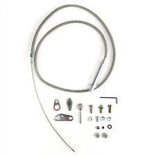 GM TH-350 Kick Down and TV Cable Kit american shifter ASCKCBL1 rat hot street