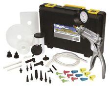 Mityvac USA Silverline Elite Automotive Vacuum & Pressure Pump Kit MV8500