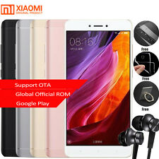 """5.5"""" Xiaomi Redmi Note 4X 3GB+16GB Android 4G LTE Grey Touch ID Snapdragon 625"""