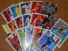 收藏卡片-Soccer World Star Trading Card 25+3pcs, Brand New!!
