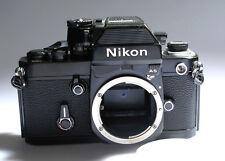 Analoge Spiegelreflexkamera F2 AS  Body mit DP-12 - gebraucht