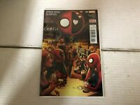 SPIDER-MAN DEADPOOL (2016 Marvel) #4 1st Print NM Amazing Wolverine X-Men