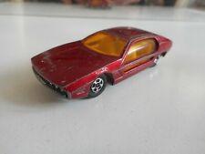 Matchbox Superfast Lamborghini Marzal in Red