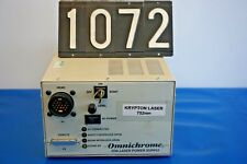 Omnichrome Ion Laser Power Supply Model 170 A