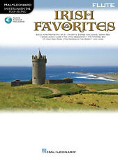 Playalong Irish Favourites Learn to Play Celtic Tunes Flute Sheet Music Book AUD