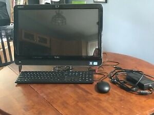 Dell Inspiron 2320 - All-in-One Computer